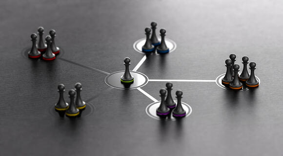 How 2-Tier ERP Helps Subsidiaries Integrate Faster