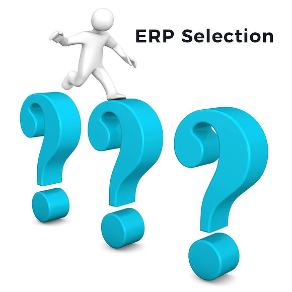 3 Questions to Ask Yourself Before Selecting Enterprise Software