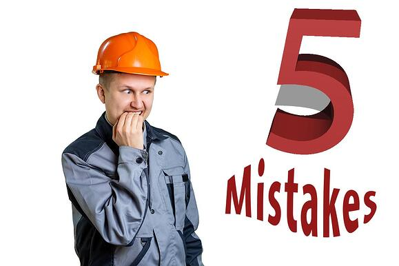 Top 5 Mistakes Wholesale Distributors Make