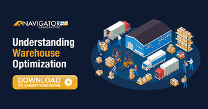 Audio Edition - Understanding Warehouse Optimization - Social Banner
