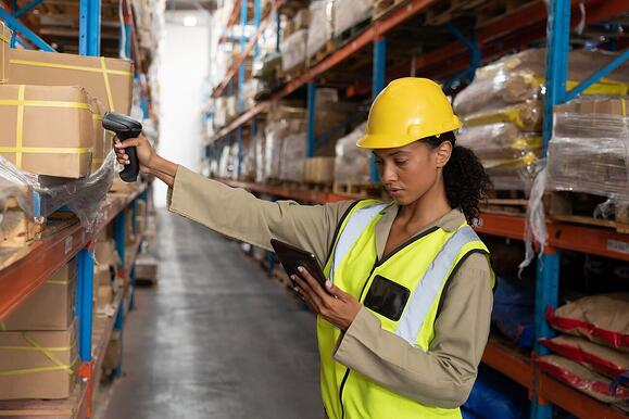 The Importance of Implementing a Warehouse Management System (WMS)