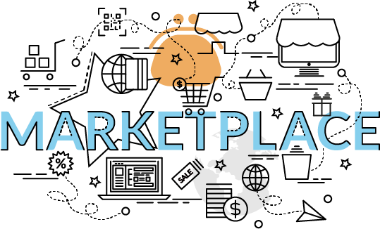 How Distributors Can Manage and Automate Transactions with Multiple Online Marketplaces