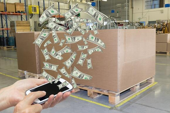 Where Did the Cash go? The Importance of Inventory Management