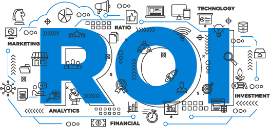 Why Aren't We Talking ERP ROI?