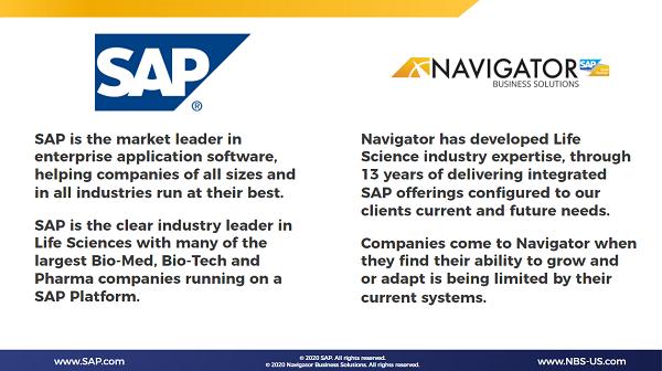SAP-Navigator