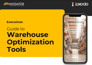 The Executive Guide to Warehouse Optimization Tools