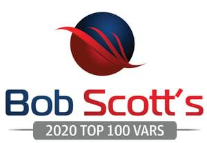 Top 100 VARS 2020 logo
