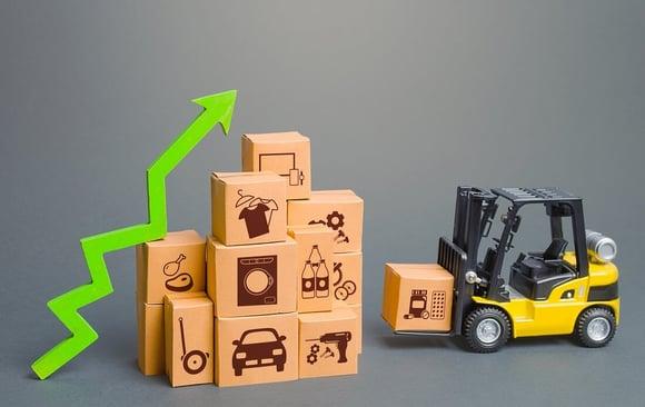 4 Trends in SME B2B Distribution