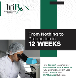 TriRx Pharmaceutical Services