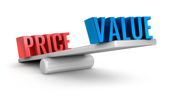 Why Value Matters More than Price