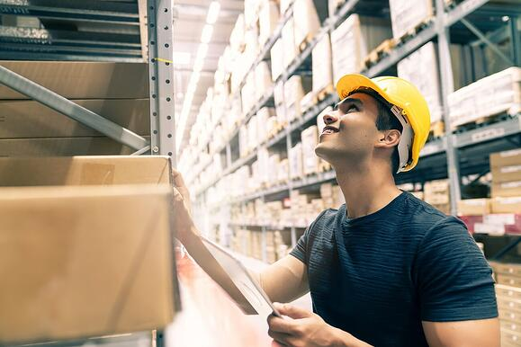 The New Era of Distribution Requires an Intelligent Digital Core