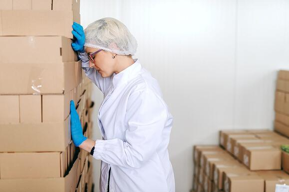 Five Signs You Need Warehouse Automation