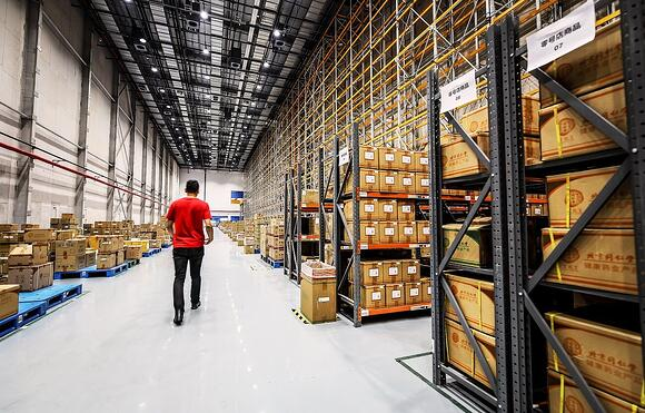 The Role of Automation at the Modern Warehouse