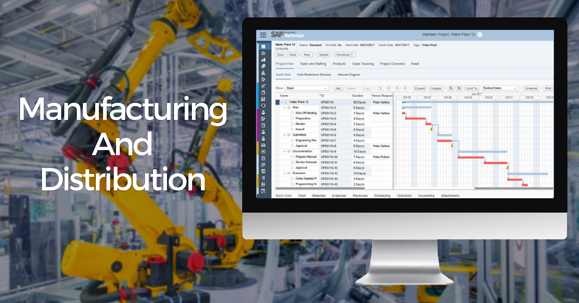 Navigator Business Solutions Releases Turnkey SAP® Cloud ERP Solutions for Manufacturers and Distributors in the Consumer Packaged Goods Industry