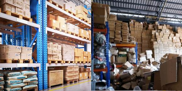 The State of Your Warehouse is the State of Your Business